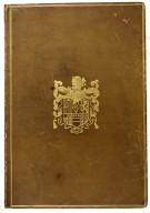 Front cover, V.b.317.