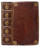 Front cover and spine, A1440.