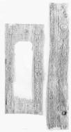 Rubbing, Folio N7831 D8 F7 1503 Cage.
