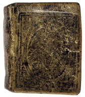 Front cover, STC 23811.2.