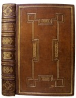 Front cover and spine, A3983.