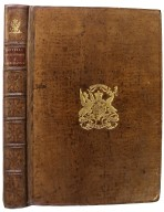 Front cover and spine, S755.