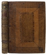 Front cover and spine, W1231.
