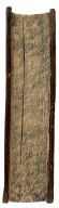 Fore-edge, AE3 R3 1517 cage.