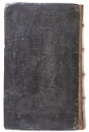 Panel stamp back cover (detail), BR65 L3 1513 cage.