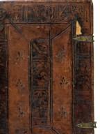 Tooling (details), BX1939 D4 K5 1551 cage.