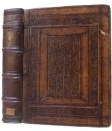 Front cover and spine, 164- 187q.