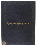 Front cover, STC 6835.