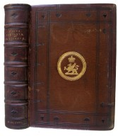 Front cover and spine, 174452.