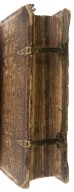 Fore-edge and clasps, 194- 041q.