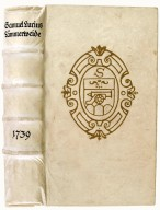 Front cover and spine, 218356.