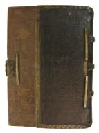 Back cover, V.a.323.