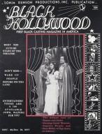 Black Hollywood