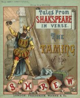 [Tales from Shakespeare in verse.] The taming of the shrew ...