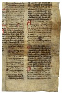 Music and text for the octave of Easter