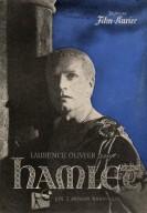 Laurence Olivier zeigt Hamlet