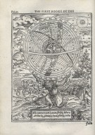 The cosmographical glasse...