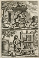 Vinetum Britannicum: or A treatise of cider, and other wines and drinks extracted from fruits growing in this kingdom.
