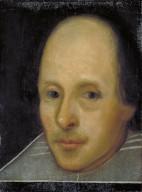 [Felton portrait of Shakespeare]