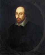 The Shakspere Portrait of Shakespeare