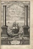 [Novum organum] Francisci de Verulamio, summi Angliæ cancellarij instauratio magna.