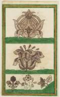 Trevelyon Miscellany of 1608