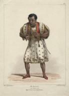Mr. Kean as Othello ... [graphic] / drawn by E.F. Lambert ; W. Sheldrick's lithogy.