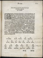A prognostication euerlasting of ryght good effecte, frutefully augmented by thauthor, co[n]teyning playne, brief, pleasant, chose[n] rules to iudge the weather, by the sunne, moone, sterres, cometes, raynbowe, thunder, cloudes, with other extraordinarie tokens, not omitting the aspectes of planetes, with a briefe iudgement for euer of plentie, lacke, sickenes, death, warres, &c. opening also many natural causes woorthy to be knowen.