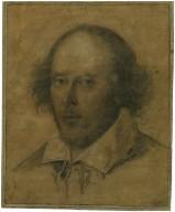 William Shakespeare [graphic] / [Ozias Humphrey].