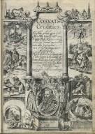 Coryats crudities