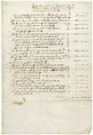 MS expenses of Elizabeth of Bohemia