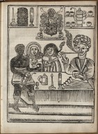 Two broad-sides against tobacco: The first given by King James of famous memory; his Counterblast to tobacco. The second transcribed out of that learned physician Dr. Everard Maynwaringe, his treatise of the scurvy.