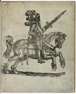 Amadis de Gaula (Spanish romance). Book 9. English.