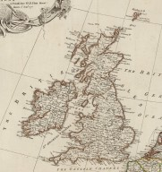 A general atlas, describing the whole universe…