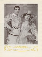 The Taming of the Shrew with Alfred Lunt and Lynn Fontanne