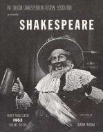 Ashland Shakespeare Festival