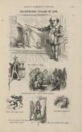 Nast's illustrated almanac.