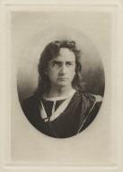 E. Booth as Hamlet [graphic].