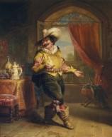 Sir Toby Belch