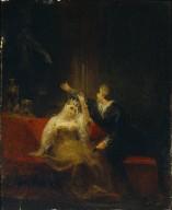 Hamlet in the Queen's Closet