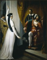 Isabella Appealing to Angelo