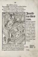 [Narrenschiff. Latin] Stultifera nauis : Narragonice p[er]fectionis nunq[uam] satis laudata nauis…