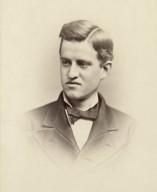 Mr. Folger (photo)