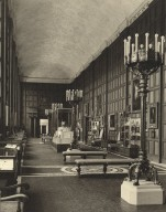 Exhibition Gallery looking east (photo)