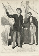 Edwin Booth in twelve dramatic characters. Portraits by W.J. Hennessy.
