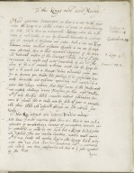 Dramatic and poetical miscellany, 1567-ca. 1620 [manuscript]