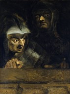 The two murderers of the Duke of Clarence [graphic] / by Henry Fuseli.