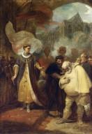Falstaff Rebuked