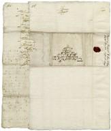 letter & poem