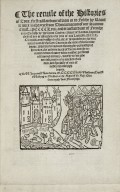 [Recueil des histoires de Troie. English] The recuile of the histories of Troie...
